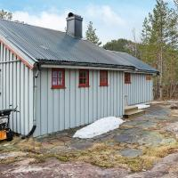 Holiday home Fyresdal
