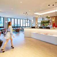 Holiday Inn Express Brisbane Central, hotel in Brisbane
