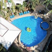 Hotel Mar Rey, hotel in Tamarindo