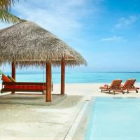 Sun Siyam Vilu Reef، فندق في دالو أتول