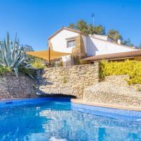 Foixa Villa Sleeps 10 Pool Air Con WiFi