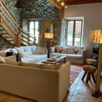 Maison du Bourg