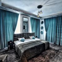 Hotel Bellavista Deta