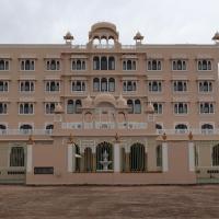 Hotel Anandit International