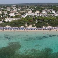 Hotel dei Bizantini & Villaggio Campo dei Messapi