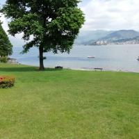 Lake Orta apartment, hôtel à San Maurizio d'Opaglio