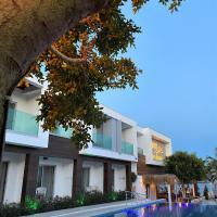 Zest Exclusive Hotel, отель в Ортакенте