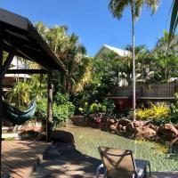 Kimberley Travellers Lodge - Broome YHA, hotel em Broome