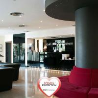 Best Western Hotel Quattrotorri, hotel a Perugia