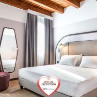 BEST WESTERN Titian Inn Hotel Treviso, hotell i Silea