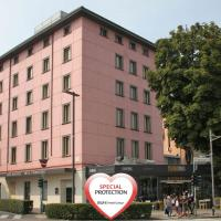 Best Western Hotel Piemontese, hotel a Bergamo