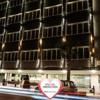 Best Western JFK Hotel, ξενοδοχείο στη Νάπολη