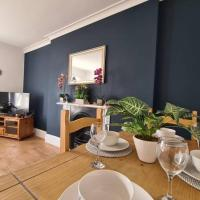 Central St Leonards on sea Apartment
