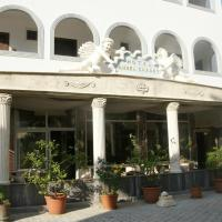 Hotel Angel Saadet