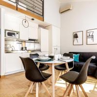 Modern Simplicity in Milan Centre