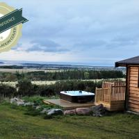 Burgie Woodland Lodges, hotel in Forres