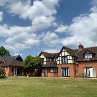 Badgemore Park, hotel in Henley on Thames