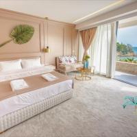 Plaza Hotel&SPA, hotel in Ulcinj