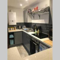 Recently Refurbished Old Town Apartment