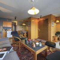 Savoleyres Apartment