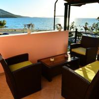 Sea View Luxury Apartment Plataria