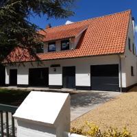 Villa De Strandjutter