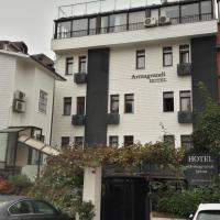Armagrandi Spina Hotel-Special Category