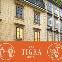 Boutique Hotel Das Tigra, Hotel in Wien