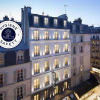 Cler Hotel, hotel in 7th arr., Paris