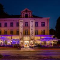 Atlas Hotel, hotel in Valkenburg