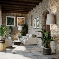 Suites&Atelier Lake Como