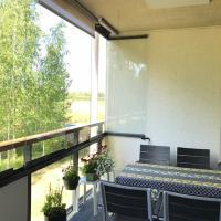 Lomakaksio Vierumäen golfkentän vieressä, hotelli kohteessa Heinola