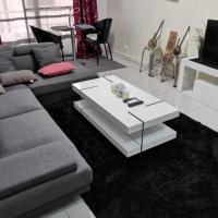 Studio Ata Vellure Ouakam Mamelles (Appartement T2)