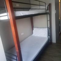 Keith's Lodges, hotel sa Maynila