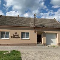 Ubytování U Matýska, hotel in Mutěnice