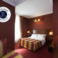 Elysees Niel Hotel