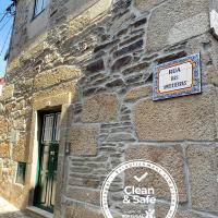 Casa da Lurdinhas, hotel in Tabuaço