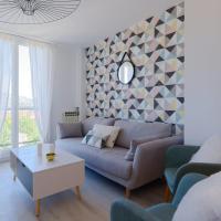 Blancarde Furnished flat