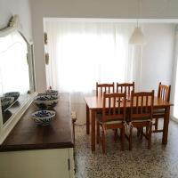 Apartment A 150 M from the beach, with three bedrooms for 6 people