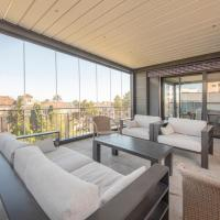 R102 Penthouse with great terrace in Vilanova