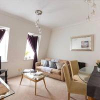 2 Bed Serviced Apt In Mayfair