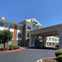 Holiday Inn Express & Suites - Enterprise, an IHG Hotel – hotel w mieście Enterprise
