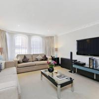 Stunning 1 Bed Luxury Serviced Apartment, Mayfair