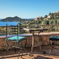 Villa Aurlie Sea View, 600m To Beach And Shops