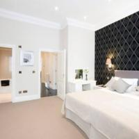 Luxury Serviced Apartment In South Kensington