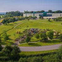 Fota Island Hotel and Spa