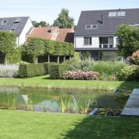 B&B Antares, hotel in Sint-Andries, Bruges