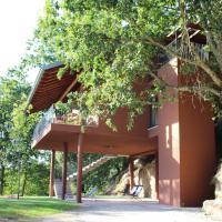 Casa de Joia OakHouse