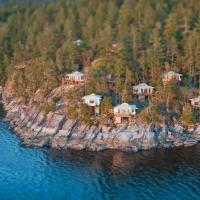 Rockwater Secret Cove Resort, hotel em Halfmoon Bay