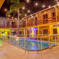 Pousada Maunaloa, hotel em Garopaba